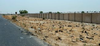 Report: Over 1000 soldiers secretly buried in Maiduguri