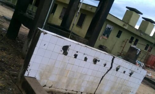 INVESTIGATION: Dry taps, bad toilets… inside the harsh environment where students of Unity Schools learn