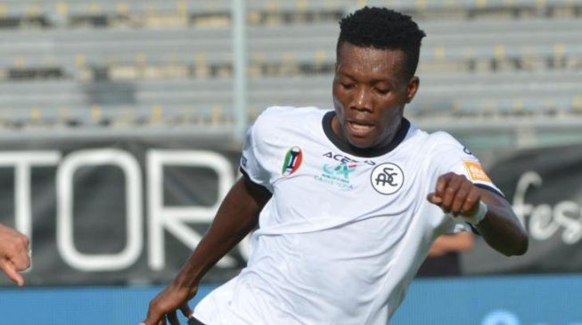 Austria, England, Belgium… how Nigerian players fared abroad over the weekend