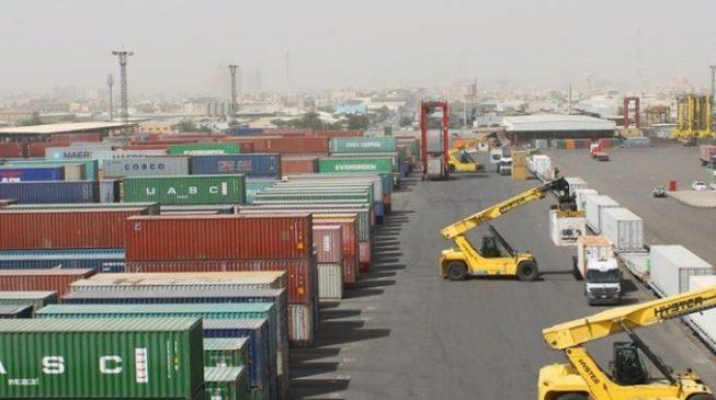 Osun, Kebbi, Anambra may get dry ports