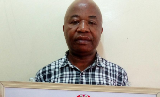 EFCC arrests two more suspects wanted by FBI