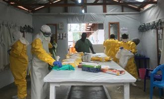 Research shows two new drugs are highly effective in treating Ebola