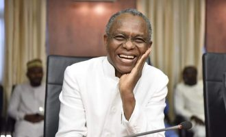El-Rufai will never be president, says Anglican bishop