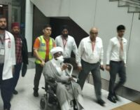 IMN: FG wanted to kill El-Zakzaky in India