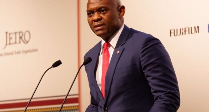 'N41bn fraud': Elumelu gives senator 7-day ultimatum to apologise over false allegation