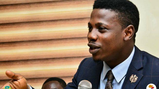 Met Seyi Makinde on LinkedIn, Soyinka's schoolboy… meet Seun Fakorede, Nigeria's youngest commissioner