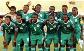 12th AAG: Falconets thrash South Africa in Morocco