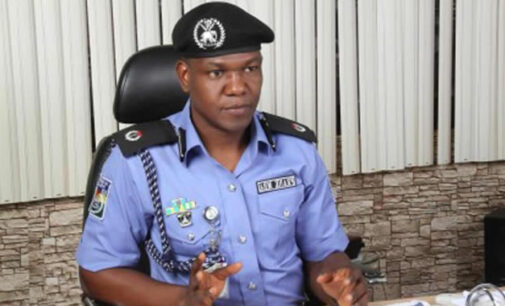 Frank Mba: How police tracked arms syndicate to Burkina Faso and recovered ammunition