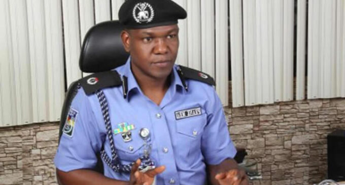 Police: Soldiers killed 3 of our men and released suspected kidnapper in Taraba