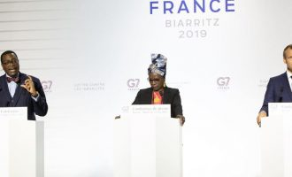 G7 commits $251 million to financing African female entrepreneurs through AfDB