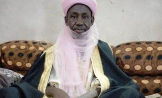 Zamfara governor replaces sacked emir
