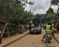 REPORTER'S DIARY: How to smuggle things from Cameroon with ease