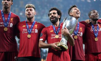 Liverpool pull another Istanbul comeback to defeat Chelsea, win Super Cup