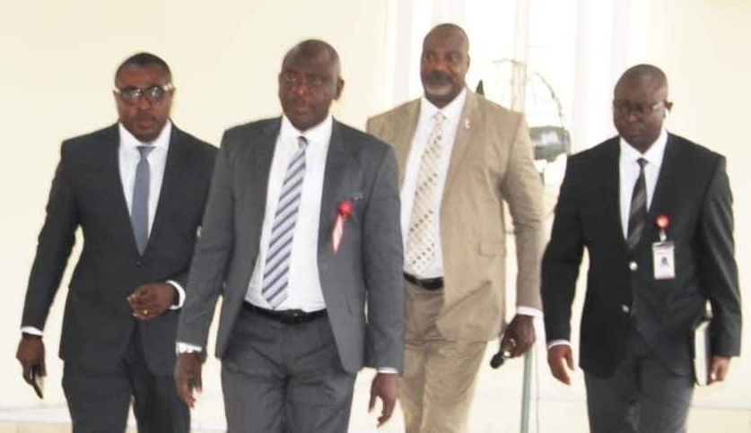 'Sycophancy at its highest' — reactions trail EFCC's 'Magu boys' - TheCable