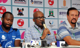 'ITTF tournament will place Lagos on the world map'