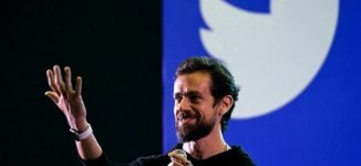 Twitter announces ban on all political ads