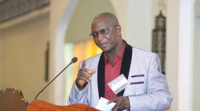 Don't associate Christ with criminality, CAN warns MURIC