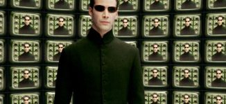 Keanu Reeves to return as 'Neo' in 'The Matrix 4'