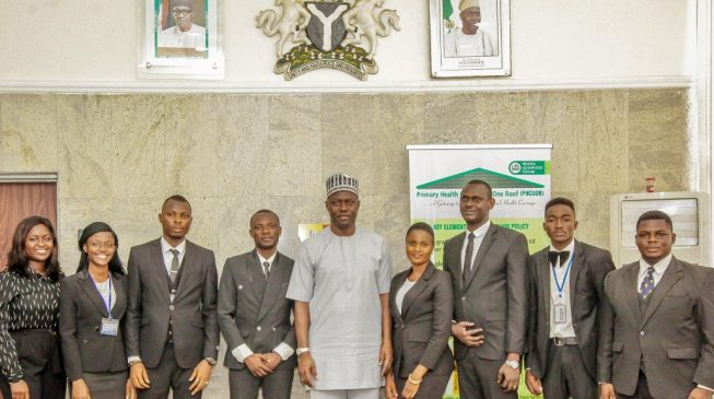 Makinde approves N500k bursary for Oyo students in law school