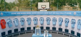 Want to see Man City haul of trophies? Be in Lagos on Aug 31