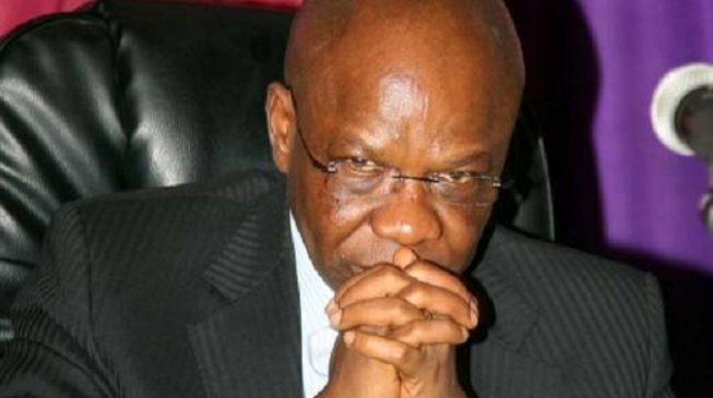 N1.2bn fraud trial: 'God doesn't forsake his own' — Iwu quotes Bible