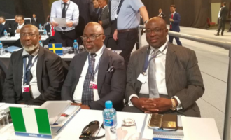 EXPOSED: How NFF spent millions on an all-expense trip paid for by CAF