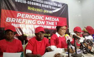 CALSER asks NGOs aiding Boko Haram to desist