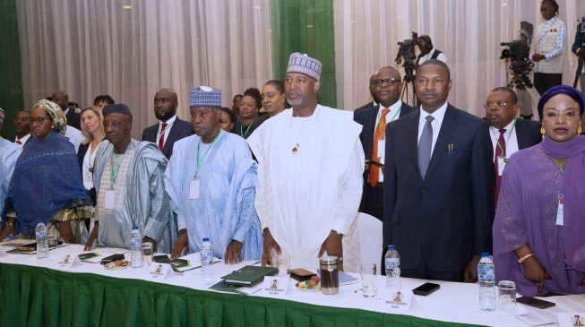 Be prepared for laborious days, Buhari tells incoming ministers