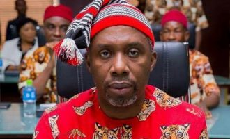Okorocha's son-in-law: Nigeria doesn't need a revolution