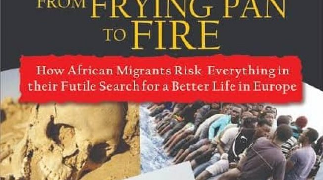 Publisher threatens to sue Jumia over pirated copies of Olusegun Adeniyi's book