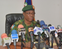 DHQ: No civilian casualty in Benue operation — only bandits were killed