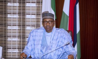 Buhari: Corruption behind sickness, hardship facing millions of Nigerians