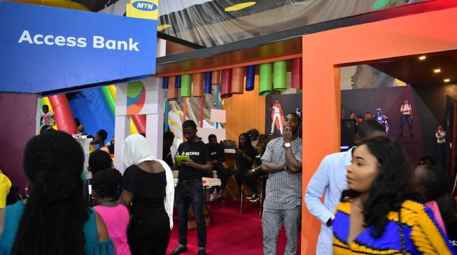 PROMOTED: Access Bank encourages savings culture among children