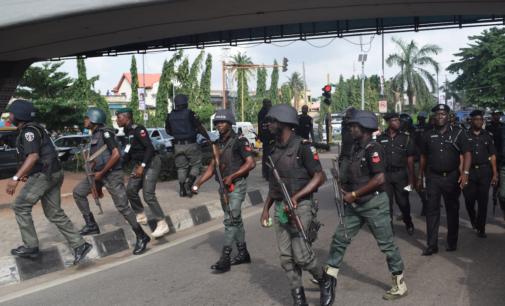 Security agencies 'kill 18' Nigerians during lockdown — more than COVID-19
