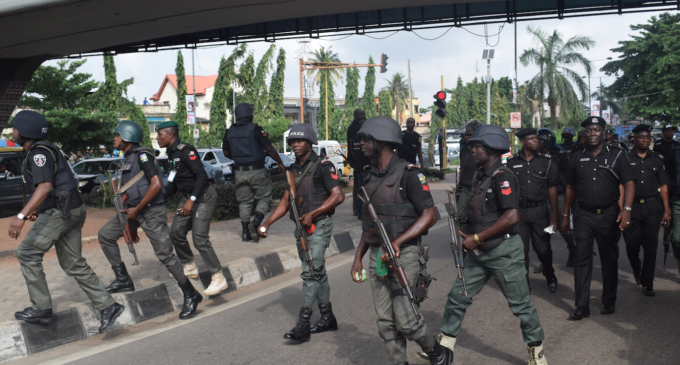 Security agencies 'kill 18' Nigerians during lockdown — more than COVID-19