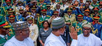 Buhari: My administration has done grueling work to rid Nigeria of insecurity