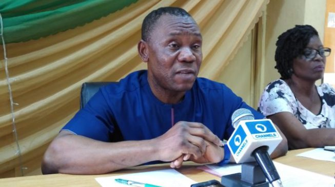 INEC fires Cross River REC for joining guber race