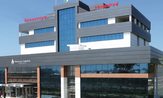 Nizamiye Hospital builds new wing for medical services