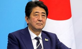 Japanese PM to African countries: Our loans come with fewer strings attached