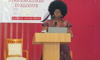 Liberate yourselves from the stronghold of poverty, ActionAid tells Nigerians