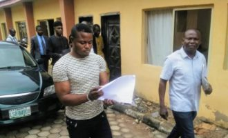 Soldier 'who raped' Ondo student remanded in police custody