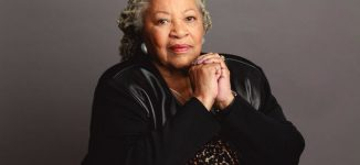 Tributes pour in for Toni Morrison, American novelist, who died at 88