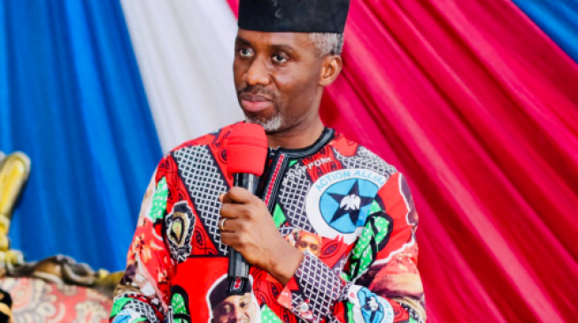 Okorocha's son-in-law returns to APC after supreme court loss