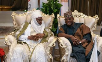 Ohinoyi of Ebiraland: Give Yahaya Bello a second chance, his first term was an experiment