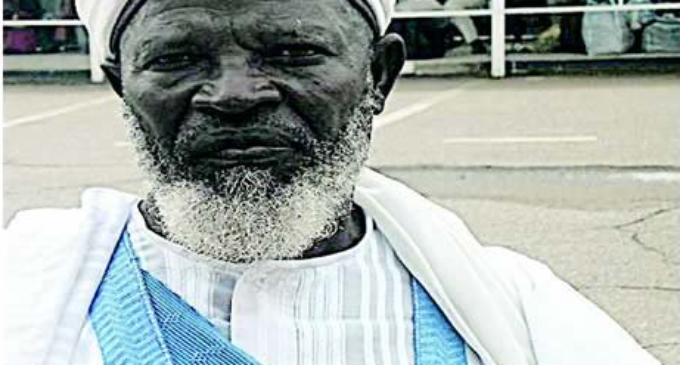 El-Zakzaky responsible for his misfortunes, says brother