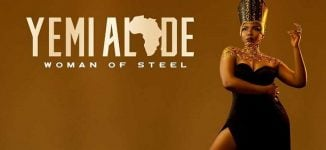 Yemi Alade submits 'Woman of Steel' album for Grammy consideration
