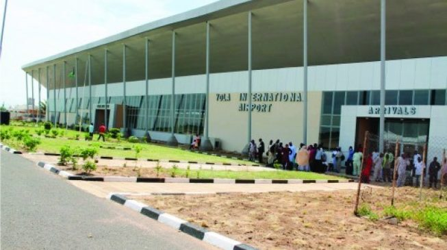 FAAN suspends official who 'stole $600' from pilgrim
