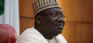 Lawan to presidency: We expect to get 2020 budget by September