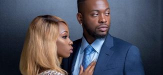 Teddy A, Bambam, ex-BBNaija housemates, announce engagement