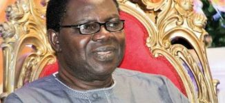 'I'm hale, hearty' — Ebenezer Obey debunks death rumour
